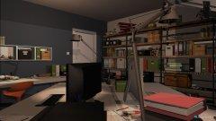Raumgestaltung hobby 2 in der Kategorie Hobbyraum
