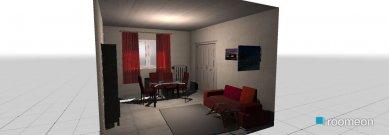 Raumgestaltung hol in der Kategorie Hobbyraum