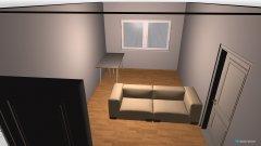 Raumgestaltung Home v1 in der Kategorie Hobbyraum