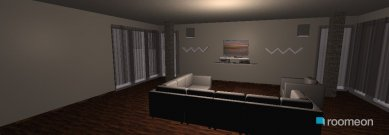 Raumgestaltung home in der Kategorie Hobbyraum