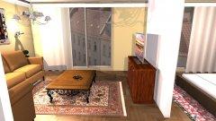 Raumgestaltung Hotell in der Kategorie Hobbyraum