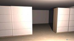 Raumgestaltung hous in der Kategorie Hobbyraum