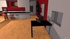 Raumgestaltung house in der Kategorie Hobbyraum