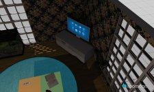 Raumgestaltung hOUSEE OF DENA in der Kategorie Hobbyraum