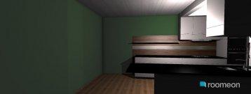 Raumgestaltung HSH in der Kategorie Hobbyraum