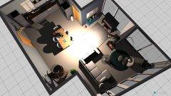 Raumgestaltung huis nieuw in der Kategorie Hobbyraum