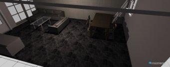Raumgestaltung Huis in der Kategorie Hobbyraum