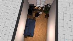 Raumgestaltung HW-Raum in der Kategorie Hobbyraum