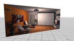 Raumgestaltung Ico3 in der Kategorie Hobbyraum