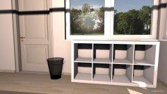 Raumgestaltung Ifland3 in der Kategorie Hobbyraum