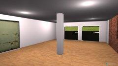 Raumgestaltung ironbones terreo in der Kategorie Hobbyraum