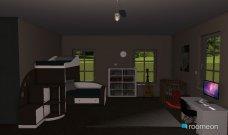 Raumgestaltung Ismirida 1 in der Kategorie Hobbyraum