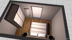 Raumgestaltung Izba in der Kategorie Hobbyraum