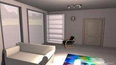 Raumgestaltung jasna 14 in der Kategorie Hobbyraum