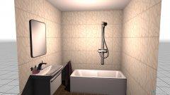 Raumgestaltung Jerevanská obývací pokoj in der Kategorie Hobbyraum