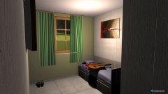 Raumgestaltung joaopedro in der Kategorie Hobbyraum