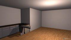 Raumgestaltung joel in der Kategorie Hobbyraum