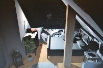 Raumgestaltung Jugendstil im Landhaus in der Kategorie Hobbyraum