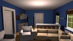 Raumgestaltung Junge Gemeinde Raum 1.1 in der Kategorie Hobbyraum