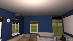 Raumgestaltung Junge Gemeinde Raum 1.2 in der Kategorie Hobbyraum