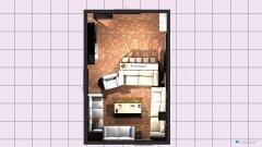 Raumgestaltung Junge Gemeinde Raum 1.4 in der Kategorie Hobbyraum