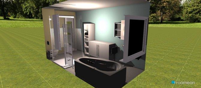 Raumgestaltung KA in der Kategorie Hobbyraum