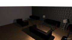 Raumgestaltung kafe in in der Kategorie Hobbyraum