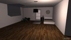 Raumgestaltung kallieroom in der Kategorie Hobbyraum