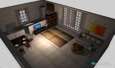 Raumgestaltung karaburma in der Kategorie Hobbyraum