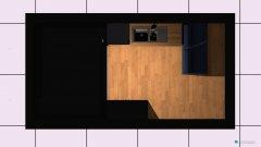 Raumgestaltung Kastenwagen in der Kategorie Hobbyraum