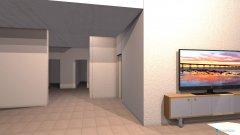 Raumgestaltung kedem in der Kategorie Hobbyraum