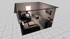 Raumgestaltung Keller 1 in der Kategorie Hobbyraum