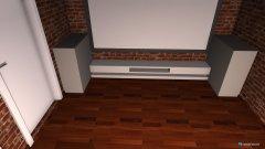 Raumgestaltung Keller 2 in der Kategorie Hobbyraum