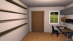 Raumgestaltung Keller Versand in der Kategorie Hobbyraum
