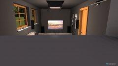 Raumgestaltung Keller in der Kategorie Hobbyraum