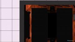 Raumgestaltung Kellerkino in der Kategorie Hobbyraum