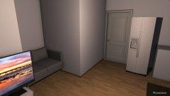 Raumgestaltung kerens house in der Kategorie Hobbyraum