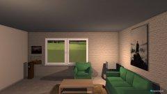 Raumgestaltung khaje in der Kategorie Hobbyraum