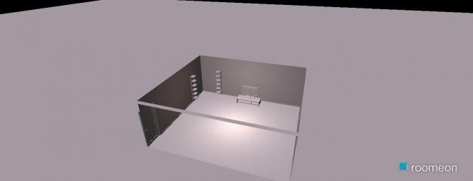 Raumgestaltung khh in der Kategorie Hobbyraum