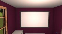 Raumgestaltung Kino MK in der Kategorie Hobbyraum