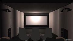 Raumgestaltung Kino neu 5 in der Kategorie Hobbyraum