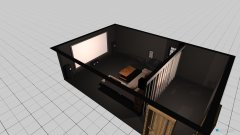 Raumgestaltung Kino in der Kategorie Hobbyraum