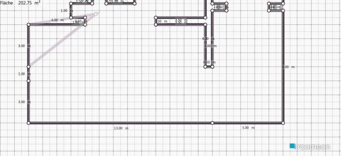 Raumgestaltung kleo 2.0 in der Kategorie Hobbyraum