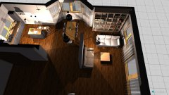 Raumgestaltung klotno in der Kategorie Hobbyraum