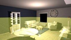 Raumgestaltung kobalt in der Kategorie Hobbyraum