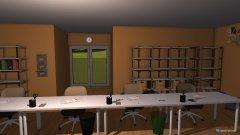 Raumgestaltung Kunstraum in der Kategorie Hobbyraum