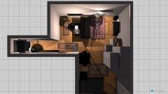 Raumgestaltung lägenhet 2 in der Kategorie Hobbyraum