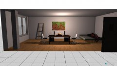 Raumgestaltung lan party in der Kategorie Hobbyraum