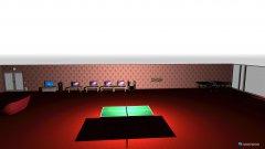 Raumgestaltung Lara's Spielzimmer in der Kategorie Hobbyraum