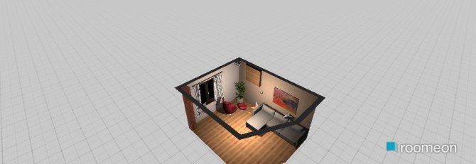 Raumgestaltung larissaaaa in der Kategorie Hobbyraum